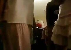 देवी फूल रसेल 4 पर 1 हार्ड फुल सेक्सी फिल्म वीडियो में गुदा कमबख्त, हलक में